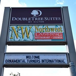 DoubleTree Suites Welcome